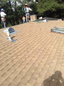 The Good, the Bad and Roofing